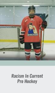 RacismInCurrentProHockey
